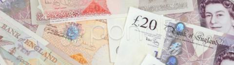 Britse ponden