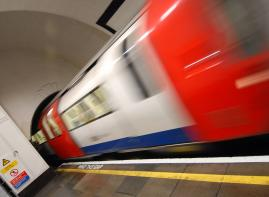 Routeplanner Londen