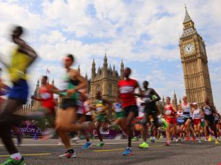 Marathon van Londen