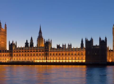 Big Ben & Palace of Westminster